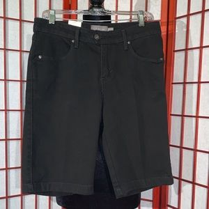 New Demi Curve Riders by Lee Bermuda Short 10/30